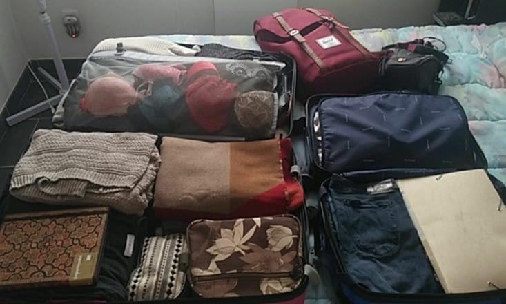 Le Tetris valise, vous connaissez?