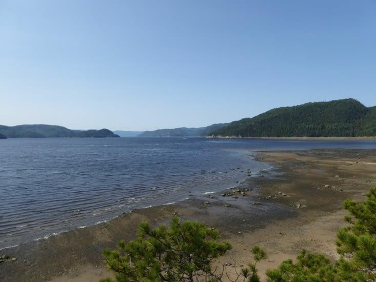 Baie des bélugas