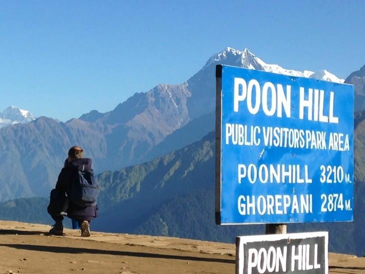 L'Annapurna 1