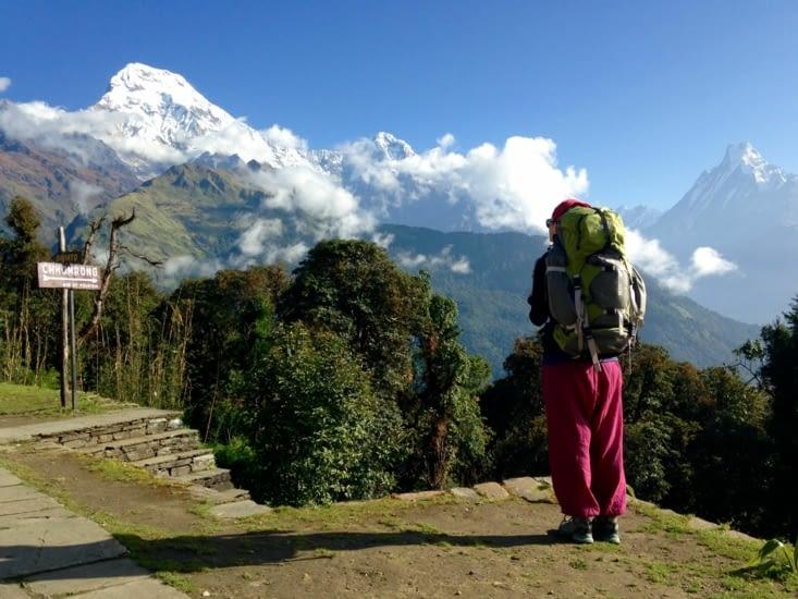 L'Annapurna Sud