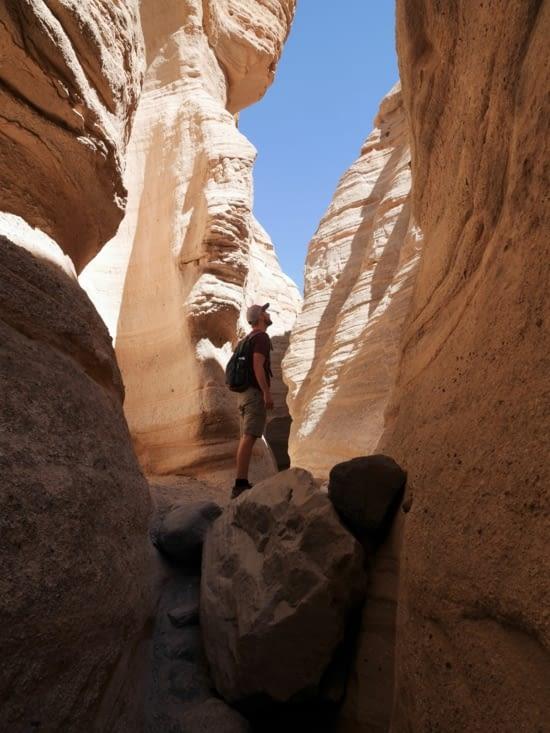 Un air d'Antelope Canyon