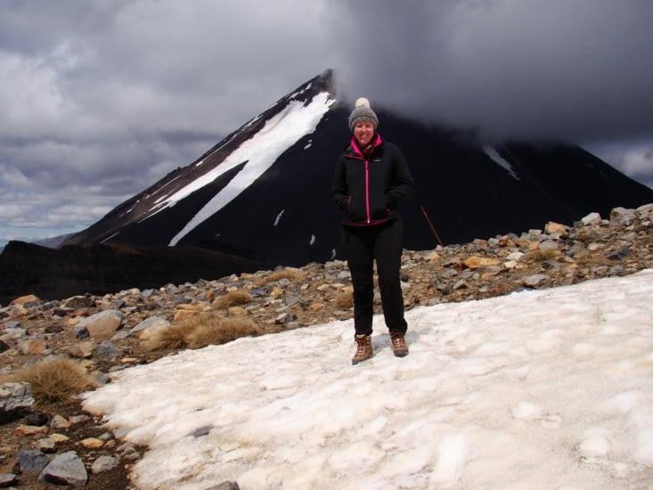 Juju et les neiges éternelles