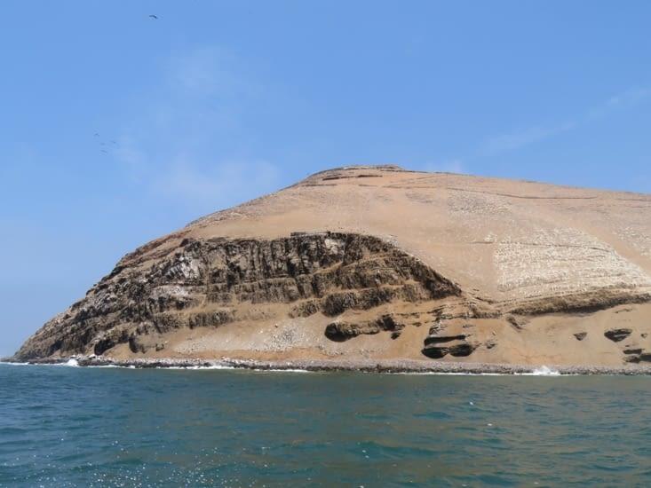 Îles Palomino