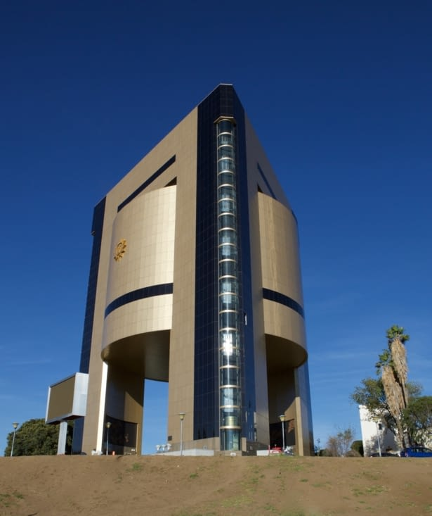 le National Museum of Namibia