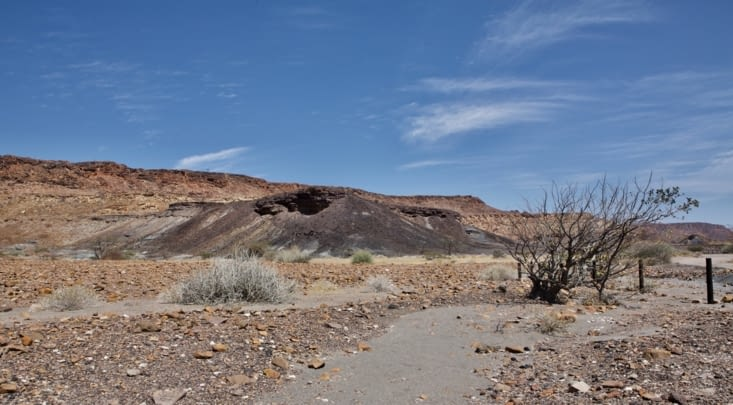 scories de volcan