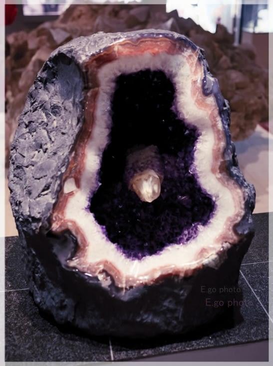 le monde merveilleux des pierres précieuses