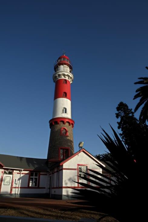le phare de Swakopmund