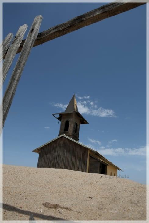 Eglise sans nom