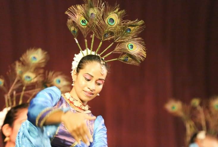 dance Sri Lankaise