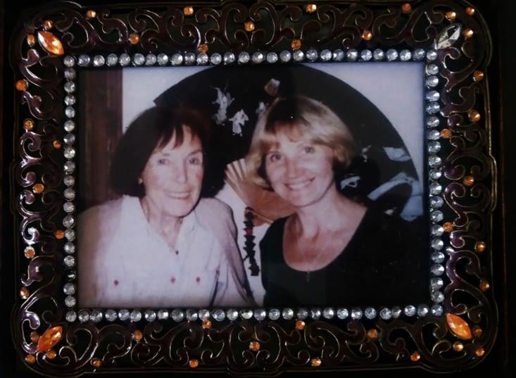 Larissa et Tamara en Haute-Loire. Toute une histoire!