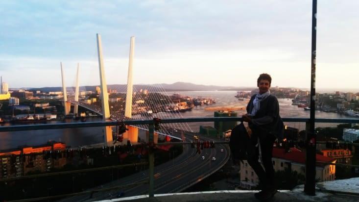 Vladivostok, j`aime!!!!!