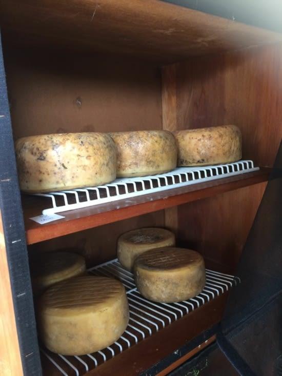la cave à fromage