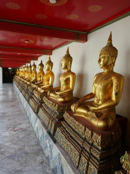 Temple de Wat Pho