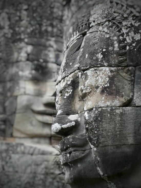 Bienvenue a Angkor
