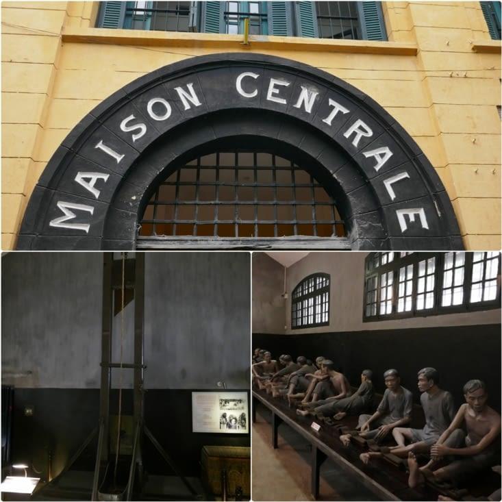 La prison Hoa Lo