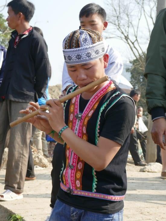 Les Hommes Hmong