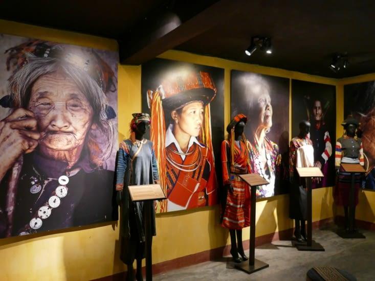 """Musee """"Precious Heritage"""""""