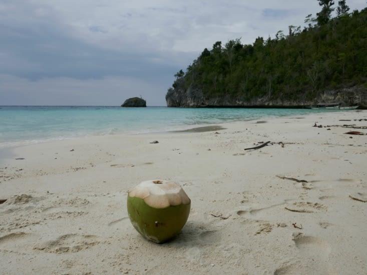 Karina Beach