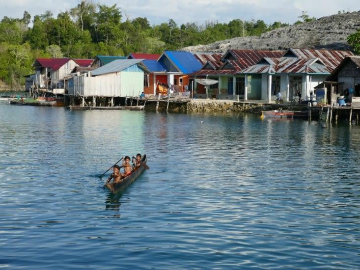 Village Bajo