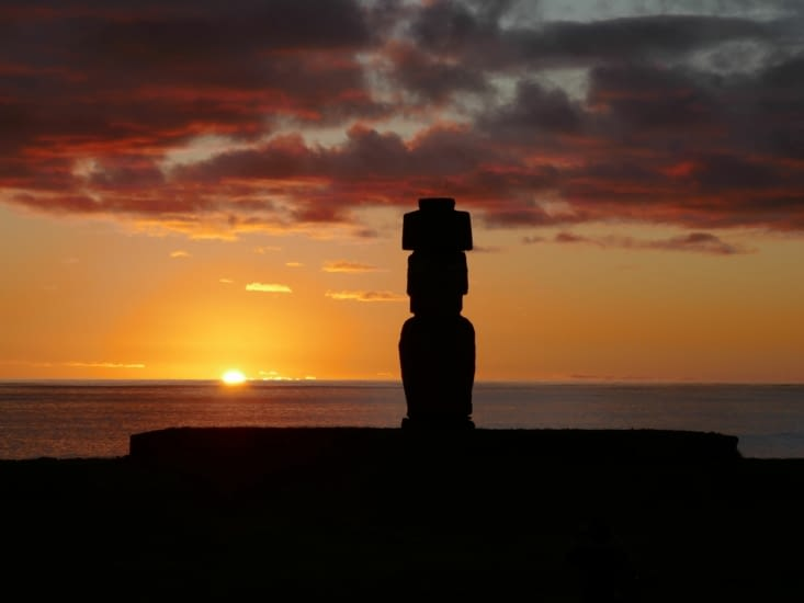 Au revoir Rapa Nui