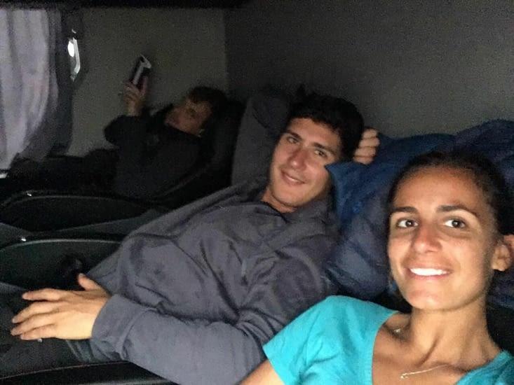 Bus confort