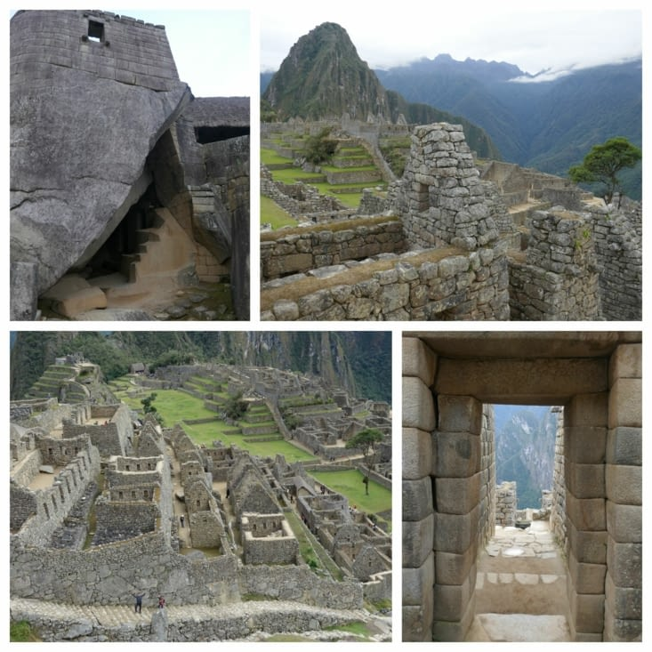 Jour 5: Le Machu Picchu