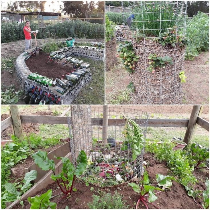 Techniques de permaculture