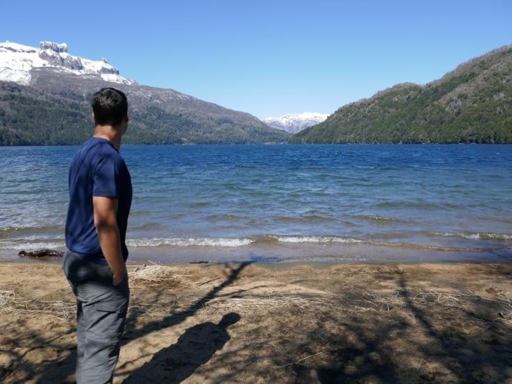 De lacs en lacs