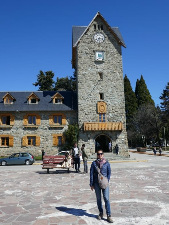Place de Bariloche