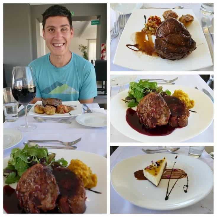 Restaurant semi gastronomique