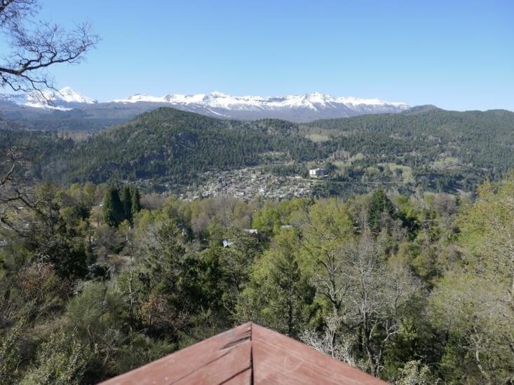 San Martin los Andes