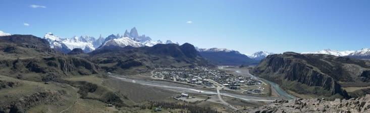 Village el Chalten