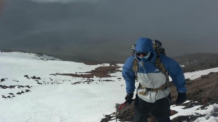 Le meilleur grimpeur