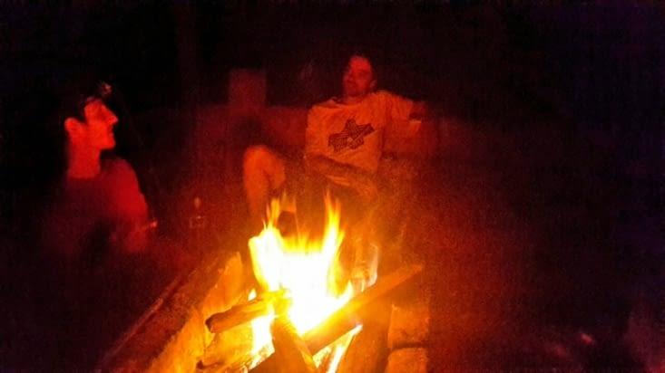Récits au coin du feu
