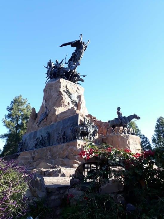 Mirador de Mendoza