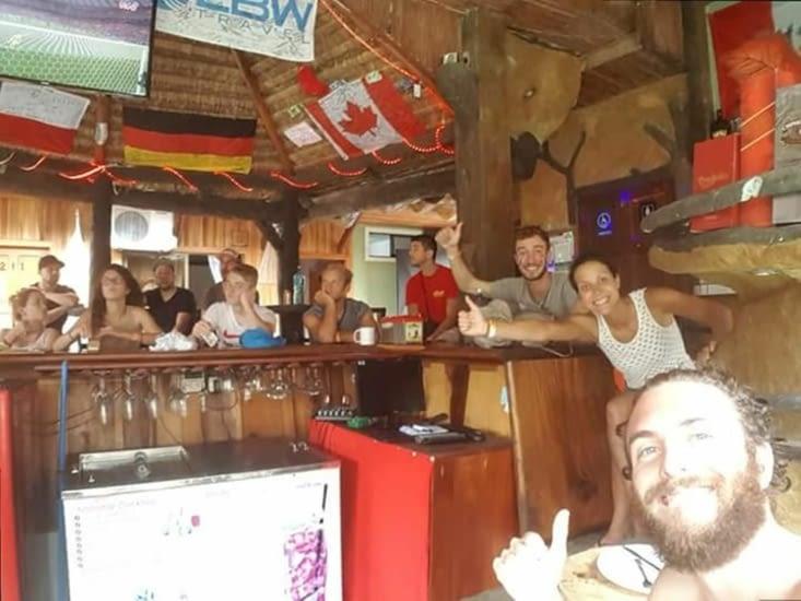 La finale de la coupe du monde !!! (Costa Rica)