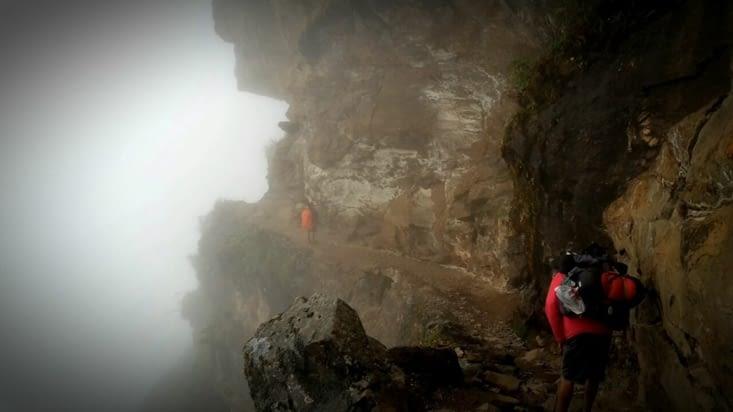 Le trek de 9 jours du Choquequirao (Pérou)