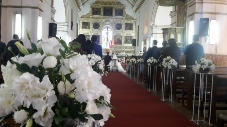 Rencontres et mariage à Tarija (Bolivie)