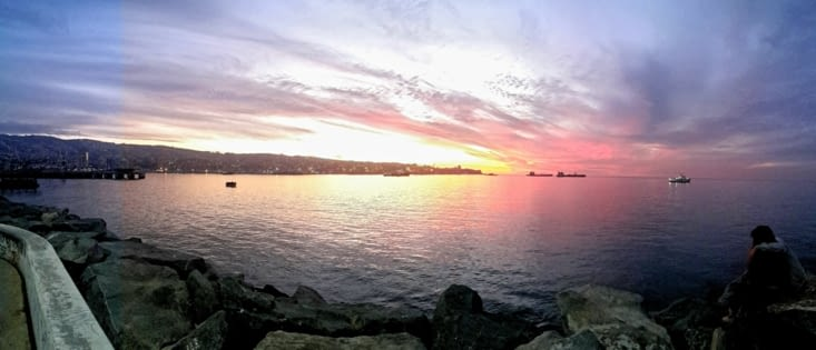 Valparaiso (Chili)