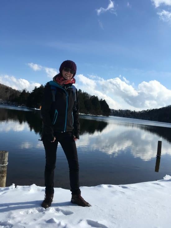 Lac de Chūzenji
