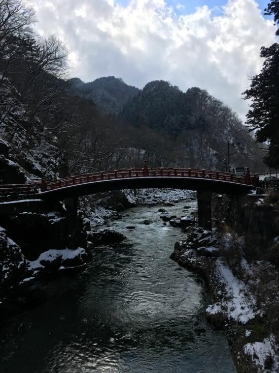 Sanctuaire Futarasan