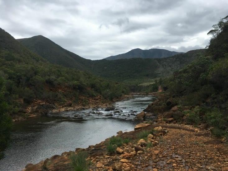 Rivière de Dumbea