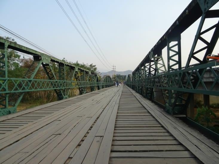 Activité 3 : le Memorial bridge