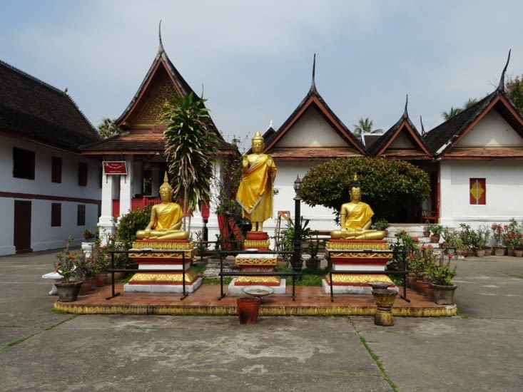 Buddha, pour changer !