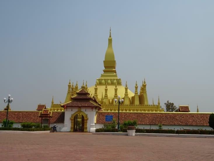 Stûpa That Luang