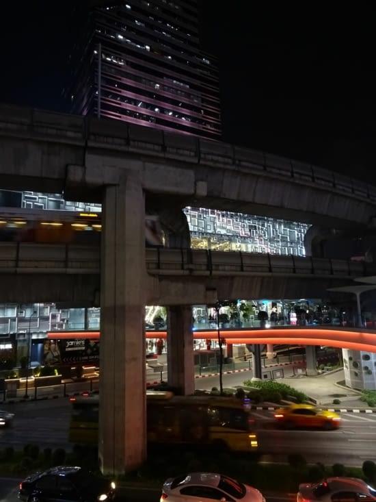 Bangkok, ville futuriste ?