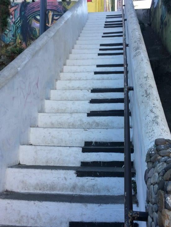 Petite leçon de piano ?