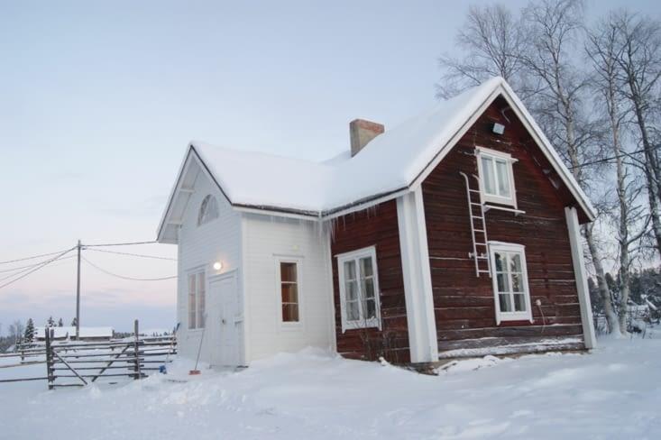 maison des éleveurs