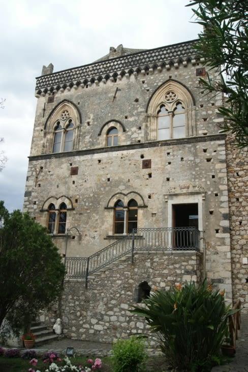 Palazzo dei Duchi di Santo Stefano