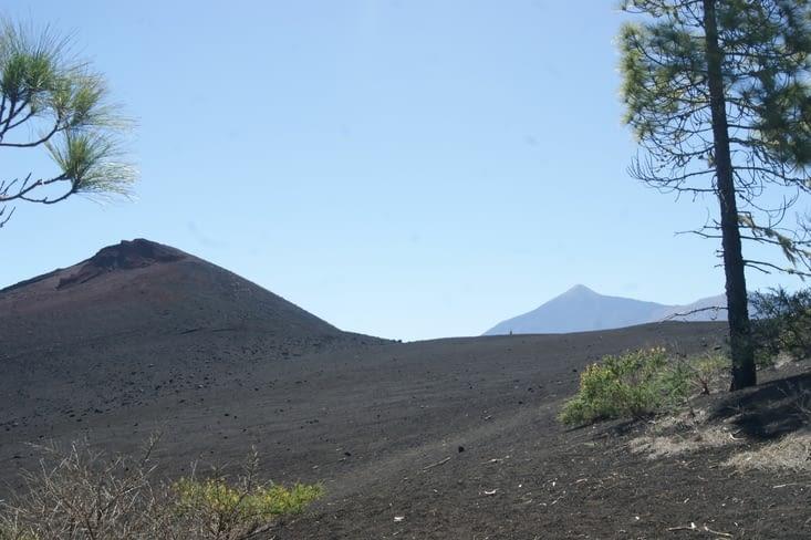 les deux volcans